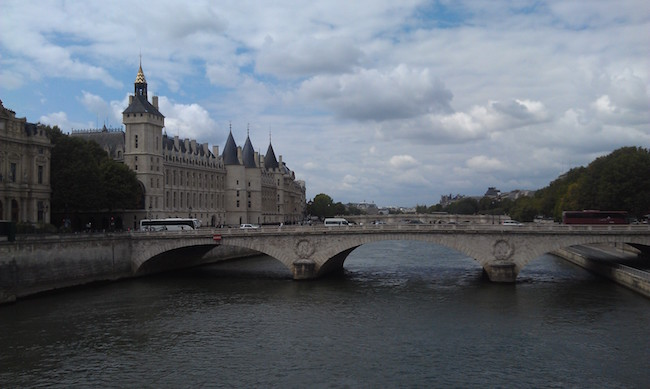 Blog - Paris Photo