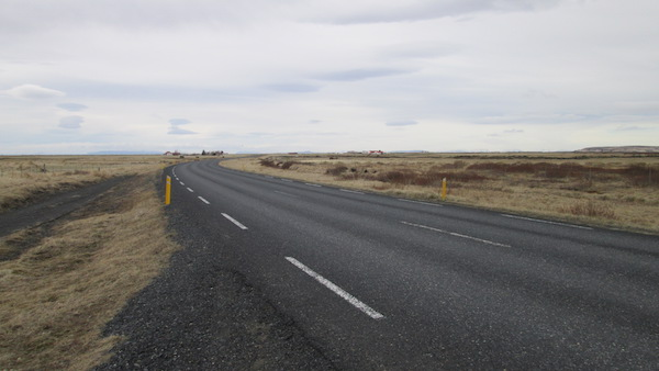 Blog - Open Road Iceland