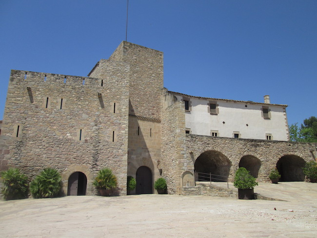 Oller de Mas Castle & Winery