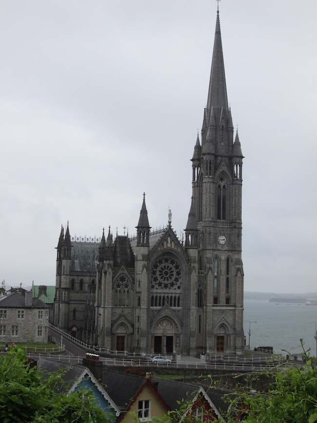 St. Coleman's Cathedral, Cobh Ireland