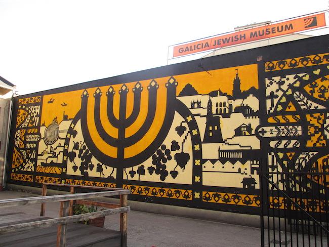 Galicia Jewish Museum, Krakow, Poland