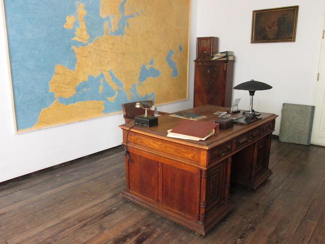 Oskar Shindler Museum, Krakow, Poland