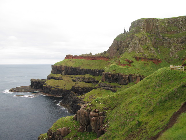 Giant's Causeway Trails