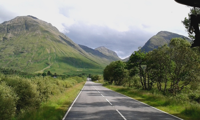 Scottish Highlands Tour