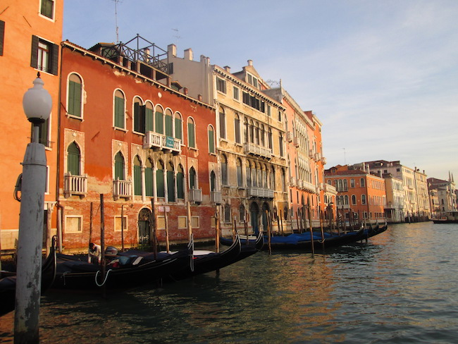 Grand Canal, daytime