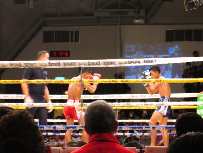 Muay Thai Channel 7