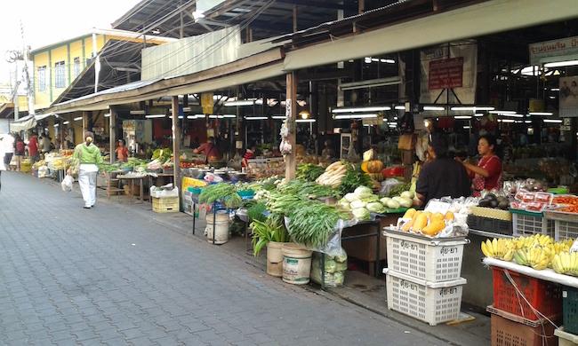 Sompet Market
